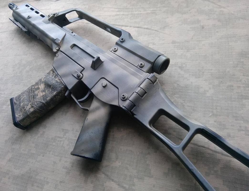 ������ G36 Classic army ��� ����������
